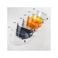 Casques Visiere transparente Stilo ST4 FormulaKart