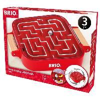 Casse-tete BRIO - 34100 - Mon Premier Labyrinthe