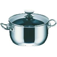 Casserole Casserole avec poignees PERFECT INJOY Edition Speciale Induction - D24 cm