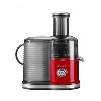 Centrifugeuse De Cuisine 5KVJ0332EER Centrifugeuse electrique - Rouge