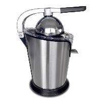 Centrifugeuse De Cuisine E.ZICHEF Presse-agrumes Vitapresso - 100W - Inox