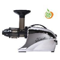 Centrifugeuse De Cuisine SS-4250-B Extracteur de jus Solostar 4 - 135W - 57 trsmin - Chrome