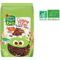 Cereales - Melanges Cereales crispy O'choc - 375 g