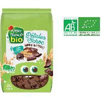 Cereales - Melanges Cereales petales O'chocbio - 375 g