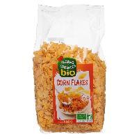 Cereales - Melanges Corn flakes bio nature 450g