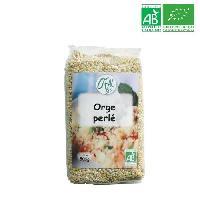 Cereales - Melanges Orge perlee - 500 g