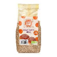 Cereales Petit Dejeuner HAPPY BIO Sésame complet grillé bio - 250 g - Generique