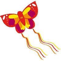 Cerf-volant Cerf-volant papillon