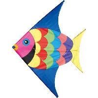 Cerf-volant Cerf-volant poisson
