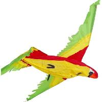 Cerf-volant HQ Cerfs-Volants Monofils Parrot 3D