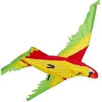 Cerf-volant HQ Cerfs-Volants Monofils Parrot 3D - Generique