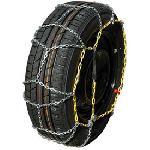 Chaines neige 9mm pour pneu 15-16-17-18POUCES - SYNCHRO 104 - ADNAuto