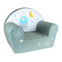 Chaise - Fauteuil De Bureau Fun House Espace Fauteuil club en mousse pour enfant
