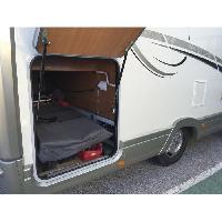 Chaise - Fauteuil De Camping Sac de rangement pour fauteuils et repose-jambes - Large - Generique