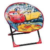 Chaise - Tabouret Bebe CARS 3 Chaise lune - Aucune