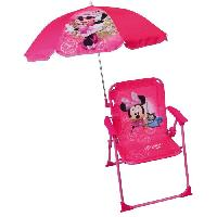Chaise - Tabouret Bebe MINNIE Chaise Parasol