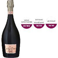 Champagne - Petillant - Mousseux Champagne A.R. Lenoble Rosé Terroirs - Generique