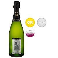 Champagne - Petillant - Mousseux Champagne Charles Ellner Cuvée Blanc de Blancs