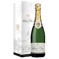 Champagne - Petillant - Mousseux Champagne Charles Orban Blanc de Noirs avec étui