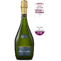 Champagne - Petillant - Mousseux Champagne Nicolas Feuillatte Cuvée Spéciale Brut Millésimé - 2015