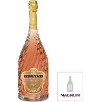 Champagne - Petillant - Mousseux Champagne Tsarine Rose magnum - 150 cl