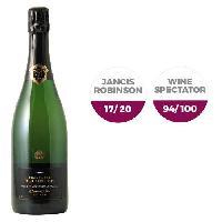 Champagne - Petillant - Mousseux Maison Bollinger Vielles Vignes Françaises 2005 - Champagne blanc de noirs