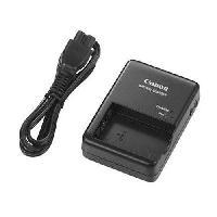 Chargeur - Adaptateur - Alimentation Photo - Optique CANON LC-E10 Chargeur de batterie EOS 1100D / 1200D / 1300D
