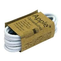 Chargeur - Adaptateur Alimentation Telephone Cable de CHARGE POUR APPLE 8 BROCHES GRAB'N'GO - ADNAuto