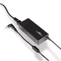 Chargeur - Adaptateur Secteur - Allume Cigare - Solaire Bluestork - Chargeur universel 40watts PC Portable. Connecteurs interchangeables fournis