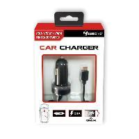 Chargeur - Cable De Recharge Chargeur voiture pour Switch