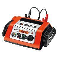 Chargeur De Batterie BDSBC10A Chargeur 10A - BlacketDecker
