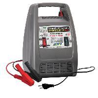 Chargeur De Batterie Chargeur Batterie 12V 60AH Automatique -6A-