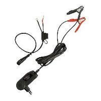 Chargeur De Batterie Chargeur DE BATTERIE AUTOMATIQUE 500MA 23012V