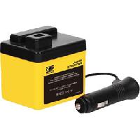 Chargeur De Batterie Chargeurbooster de batterie 12V OMP7004