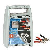 Chargeur De Batterie Chargeur de batterie - 6 12V - 12A Generique