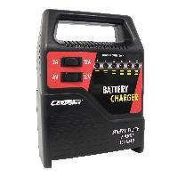 Chargeur De Batterie Chargeur de batterie12A TVGS