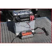 Chargeur De Batterie Chargeur de batterie 12V-2A KS TOOLS 550.1730 Kstools