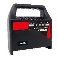 Chargeur De Batterie Chargeur de batterie 4A TVGS