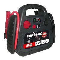 Chargeur De Batterie EUFAB Power Pack 12V 400 Amp