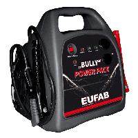 Chargeur De Batterie EUFAB Power Pack Bully 1000 Amp