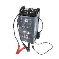 Chargeur De Batterie MANUPRO 700 Chargeur de batterie - Booster de demarrage - 40A 1400 W 12-24V