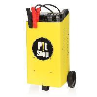Chargeur De Batterie PIT STOP Chargeur Demarreur PRO 40A 1.4KW 1224W