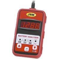 Chargeur De Batterie Verificateur de Batterie Digital