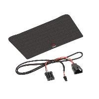 Chargeur Induction Qi Base de charge sans fil Induction Qi compatible avec Renault Kadjar