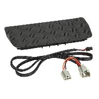 Chargeur Induction Qi Base de charge sans fil compatible avec Mercedes W205 W213 - Induction Qi