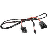 Chargeur Induction Qi Cable connecteur Chargeur Induction sur Renault Megane 4 - Scenic 4 ADNAuto