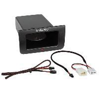Chargeur Induction Qi Chargeur induction 10W vide poche compatible avec Mercedes Vito-Viano W639