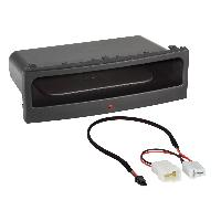 Chargeur Induction Qi Chargeur induction vide poche compatible avec Mercedes Sprinter 2006-> - VW Crafter