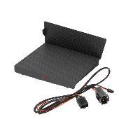 Chargeur Induction Qi Chargeur induction vide poche compatible avec VW Tiguan - Golf Plus