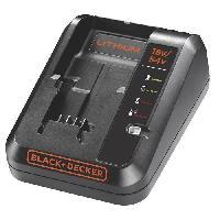 Chargeur Pour Machine Outil BLACK et DECKER Chargeur 54V 2Ah